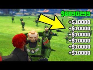 GTA V Money Hack Archives - Page 5 of 15 - GTA Videos