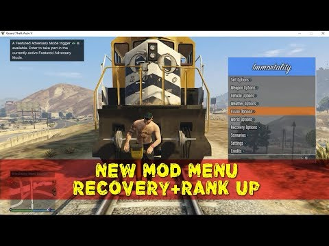 Gta 5 Online Download Mod Menu - ▷ ▷ PowerMall