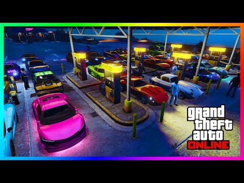gta online new dlc content added free money new vehicle sales