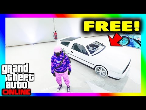 Use This GTA 5 MONEY GLITCH To GET FREE CARS From Friends