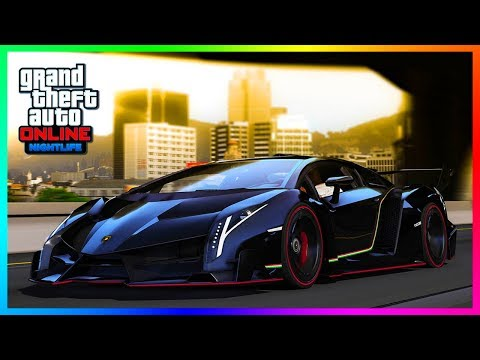 gta online all weaponized vehicles