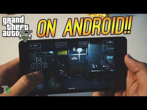 GTA 5 Android - Download GTA 5 Mobile (Android and iOS) - GTA Videos