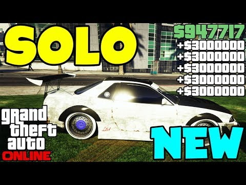 gta online money glitches