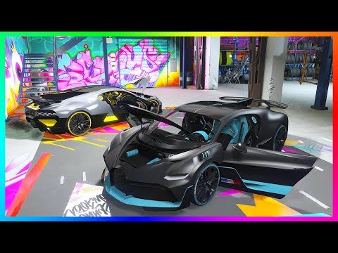 NEW Benny's Vehicles, Something BIG Coming To GTA Online