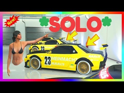 NO BUNKER! NO CEO! FAST & EASY! SOLO DUPE GLITCH FOR YOU IN GTA 5