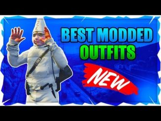 OUTFIT Archives - GTA Videos